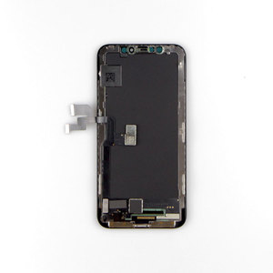 Image 2 - High Quality OEM OLED For iPhone X XS XR XS MAX LCD Display Touch Screen Replacement with 3D Touch Digeiter Assembly
