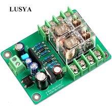 Lusha – carte de protection de haut-parleur UPC1237, 2.0 canaux, haute puissance, pour amplificateur domestique T1380