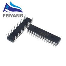 1pcs/lot ATMEGA328P PU ATMEGA328 PU CHIP ATMEGA328 Microcontroller MCU AVR 32K 20MHz FLASH DIP 28