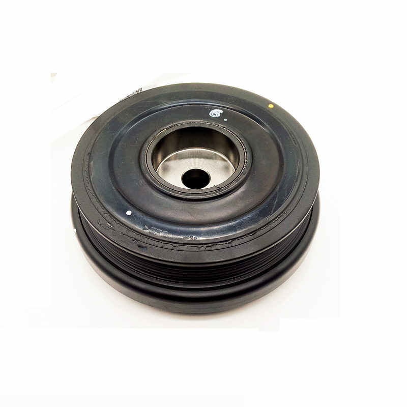 OEM GENUINE Engine Damper Pulley 231242F010 for KIA SORENTO 2010~2013