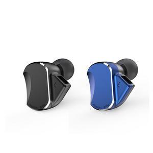 Image 2 - BQEYZ BQ3 3BA + 2DD Hybrid In EarหูฟังHIFI DJ Monito Running SportหูฟังหูฟังEarbud Earbudพร้อมไมโครโฟน