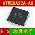 10 шт. ATMEGA32A-AU TQFP-44