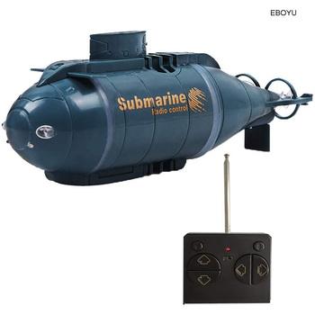 Zaktualizowana wersja Happycow 777-586 Mini RC Submarine motorówka dron zdalnie sterowany Model symulacyjny prosiaczek prezent zabawka dla dzieci tanie i dobre opinie CN (pochodzenie) Z tworzywa sztucznego RUBBER Z żywicy Metal 12-15 lat 5-7 lat STARSZE DZIECI 8-11 lat Gotowa do działania