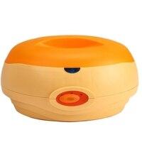 El parafin isı terapi banyo balmumu Pot isıtıcı güzellik salonu Spa balmumu isıtıcı ekipman sistemi ab tak