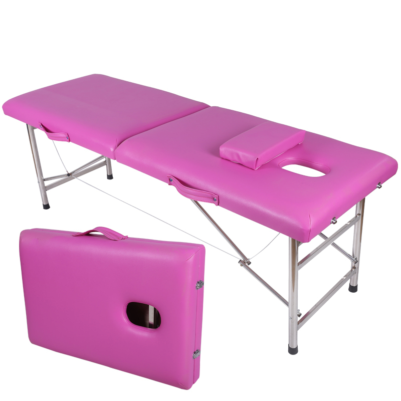 Portable Folding Beauty Bed Massage Bed Massage Bed Massage Bed Tattoo Bed Massage Bed Portable