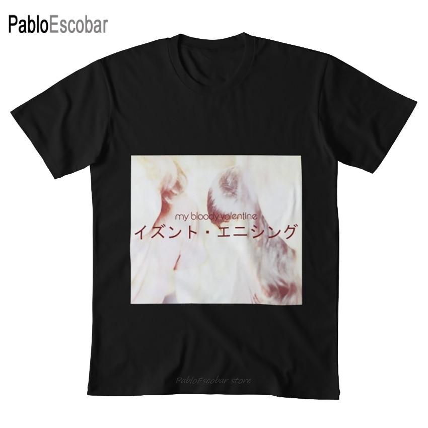 My Bloody Valentine vintage 1992 US tour t-shirt Reprint