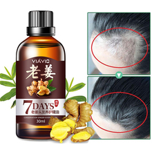 Tonic Essence Hair Loss Growth Oil