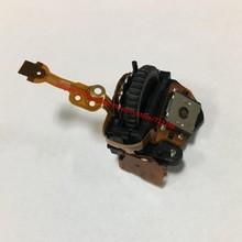 キヤノン EOS 40D 50D トップカバーの修理部品シャッターダイヤルホイールボタン Assy