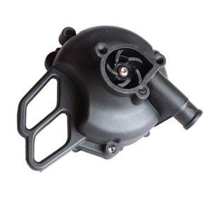 Image 3 - Motorcycle CNC Aluminum Alloy Water Pump Cover For 50 SX 2006 08 Pro JR LC 2002 05 PRO SR Water Pump Case New Arrivals