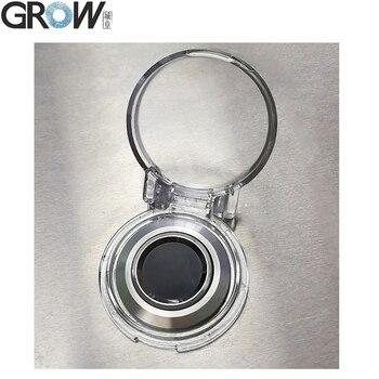 GROW R503-P Plastic Enclosure For R503 Fingerprint Sensor Module Scanner - discount item  5% OFF Access Control