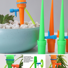 Watering-System Waterer-Bottle Drip-Irrigation Plants-Flower Automatic Indoor Household