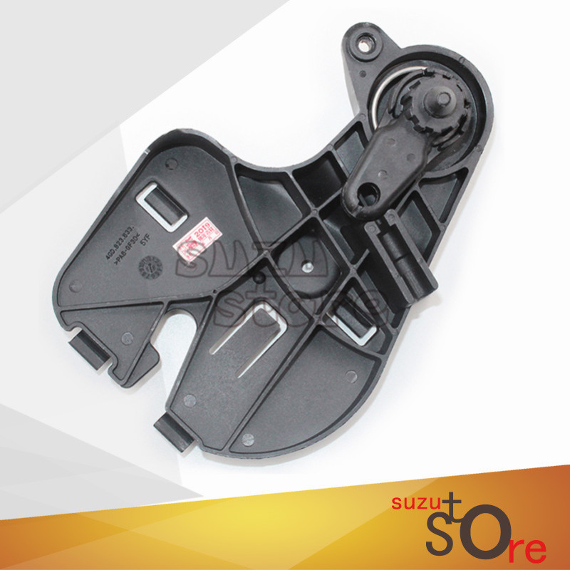 New Hood Latch Release Openner Handle 8T1823633 For Audi A3A4A5A6A7Q2 Quattro