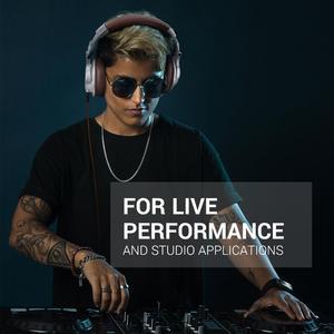 Image 5 - Oneodio A71 Professionelle DJ Kopfhörer Tragbare Verstellbare Wired Headset Musik Teilen Lock Kopfhörer Für Aufnahme Monitor