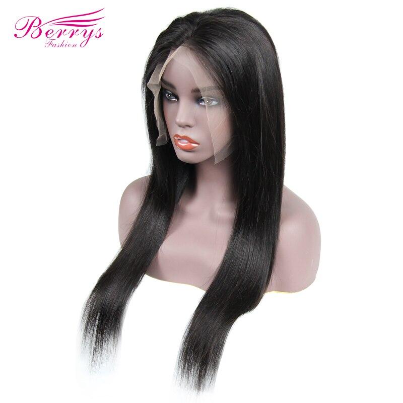 lace fronatl human hair wig