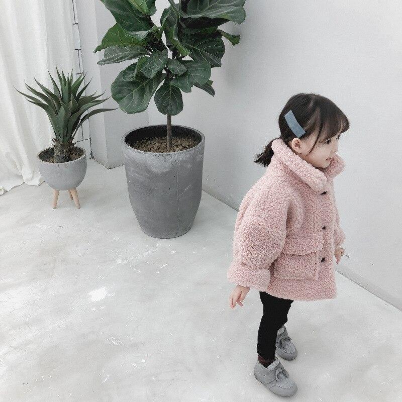 engrossado casaco crianças roupas inverno 2019 inverno