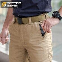 2017 new IX6 casual pants men