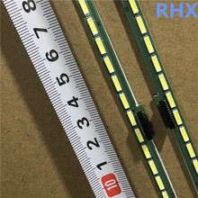 """Backlight strip 72lamp For LG 55"""" V16 AS1 2441 2442 REV0.1 6922L 0192A 55UH850V 55UH8507 55UH8500 LC550EQU DJ   left  and  right"""