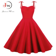 Sexy Strapless Women Dress Summer Solid Red Chic Female Slim Fashion A-line Midi Party Dresses Vestidos Robe Femme Plus Size