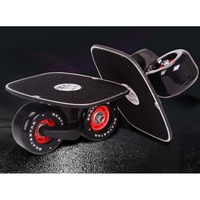 High quality skateboard girl boy durable wheel mini Drift board skate fish short board Roller Skateboard Skate board Scooters