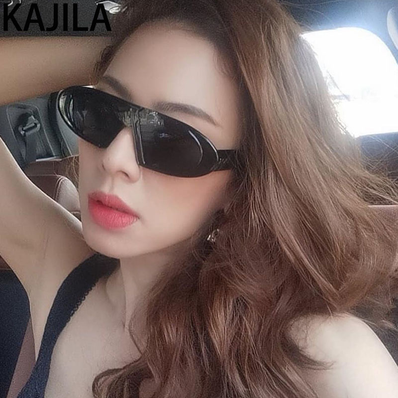 Retro Cat Eye Sunglasses Women 2020 Luxury Brand Designer Eyewear Vintage Sun Glasses For Men Small Frame Trendy Oculos De Sol