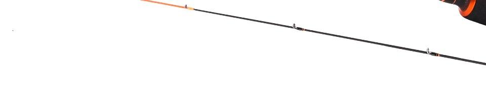 كبير TSURINOYA الصيد قضيب 66