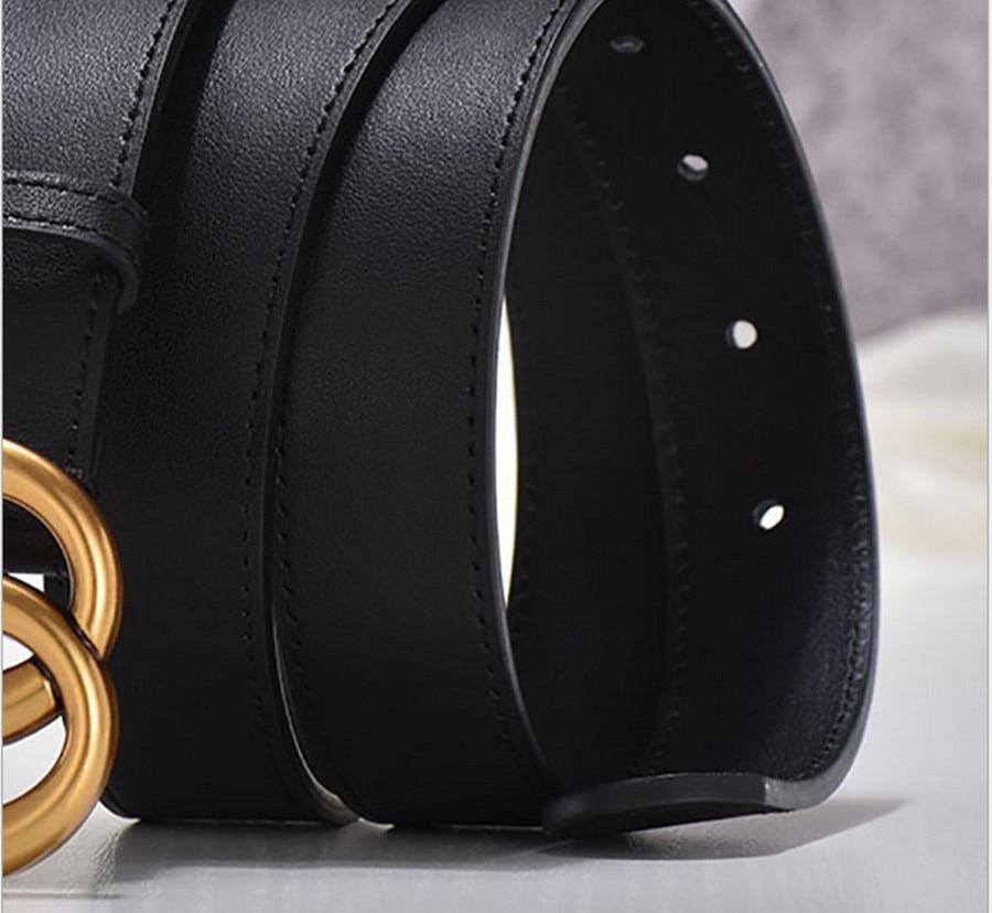 Madam fashion wild waist show//Simple belt