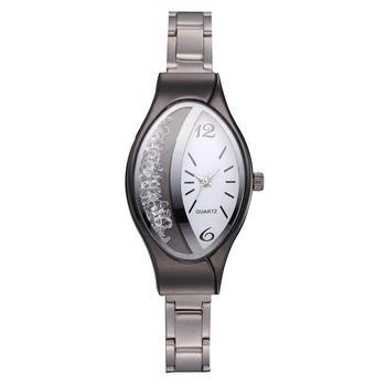 2020 New Women Luxury Rhinestone Stainless Steel Quartz Watches Ladies Business Watch Japanese Quartz Movement Relogio Feminino stainless steel rhinestone business quartz watch