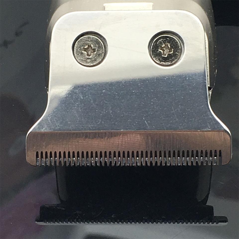 baixo ruido clipper titanio lamina ceramica para barbeiro 03
