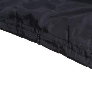 Image 5 - مقاوم للماء أكسفورد القماش في الهواء الطلق مظلة على شكل موز غطاء حديقة مانعة لتسرب الماء الباحة ناتئ المظلة غطاء للمطر الملحقات