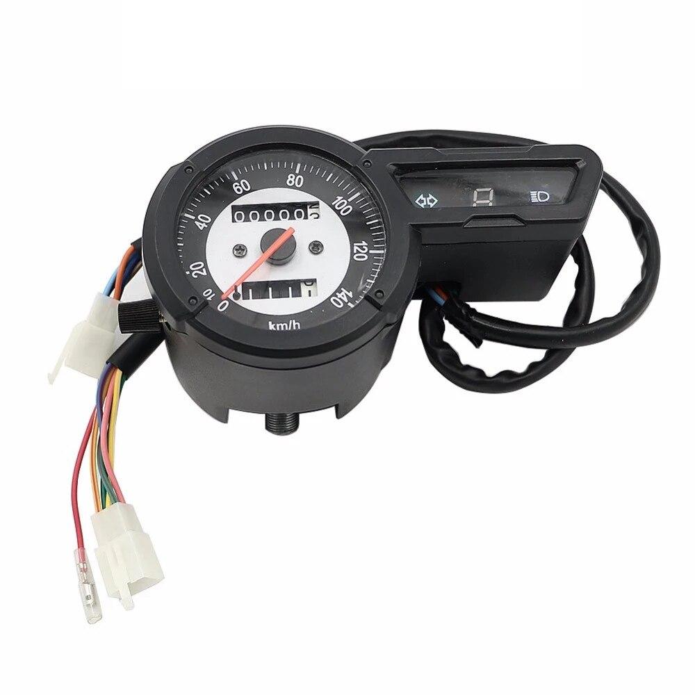 Спидометр XG250, километр, одометр, тахометр, часы для Yamaha XG 250, трикер, спидометр, измеритель, приборы, датчики в сборе