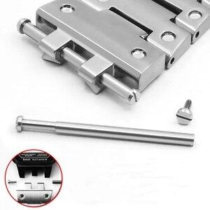 Image 2 - GMW B5000 시계 밴드 베젤/케이스 금속 스트랩 스틸 팔찌 도구와 높은 수준의 316l 스테인레스 스틸 휴가를위한 5 색 선물