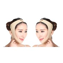 Unisex Thin Face Mask Reduce Double Chin Cheek Slimming Bandage Facial Masseger Skin Care Lift Up V-Face Belt Anti Wrinkle S-2XL 2019 health care thin face mask slimming facial thin masseter double chin beauty face lifting bandage belt anti crow s feet