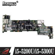 Lenovo Thinkpad SAMXINNO for X250/laotop Mainboard Nm-a091/00ht370/00ht379/00ht386