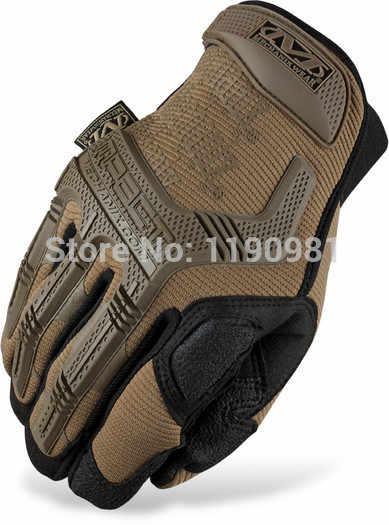 2019 新 Mechanix 着用 M-条約軍事戦術陸軍戦闘ペイントボールフル指手袋