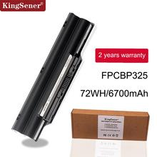 KingSener FPCBP325 FPCBP281 batterie dordinateur portable Pour Fujitsu FMVNBP210 FMVNBP198 SH560 SH761 SH760 SH771 SH772 SH572 PH701 P702 P770