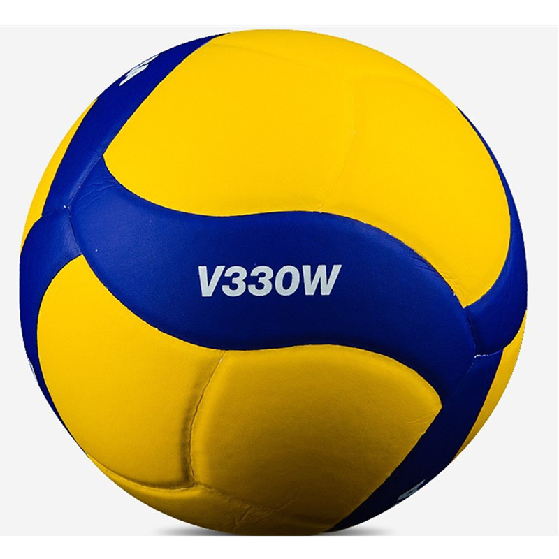 Original Japan Mikasa Volleyball V330W Official Match Indoor Training Size 5 PU Soft And Hard VolleyballAdult Volleyball Balls