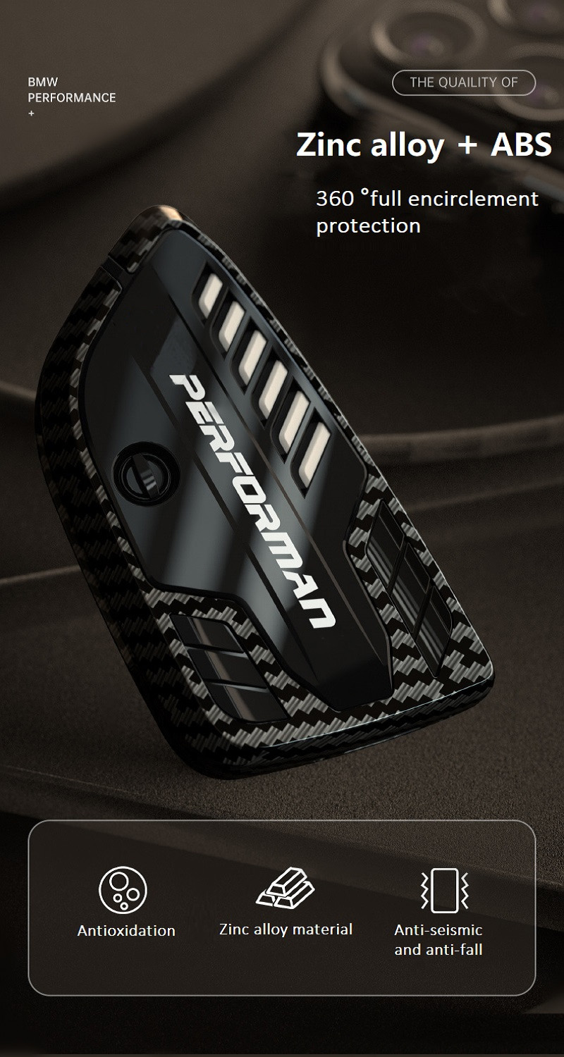 Key Cover for BMW