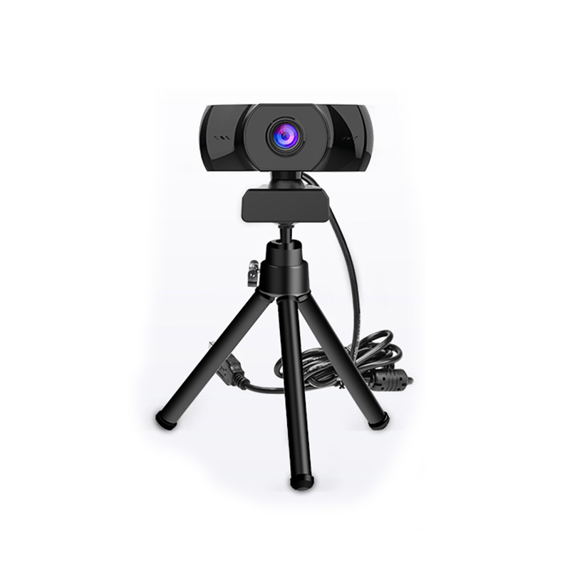 Portable 1080P Auto Focus Webcam Built-in Microphone High-end Video Call Camera Computer Peripherals Web Camera For PC Laptop