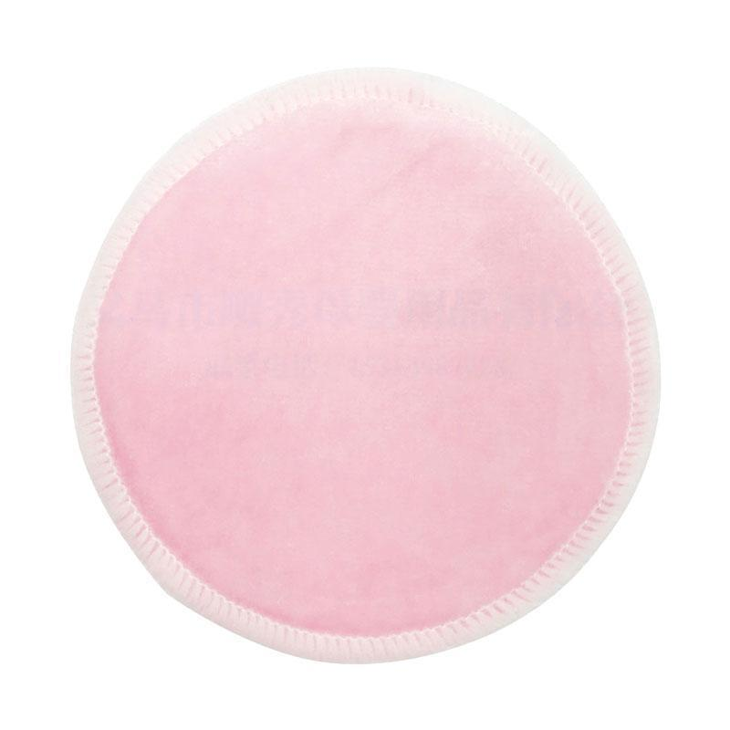 20 PCS Bamboo Makeup Remover Pad Reusable Soft Facial and Skin Care Wash Face Wipe Pad Makeup Tools Beauty Essentials in Cosmetic Puff from Beauty Health