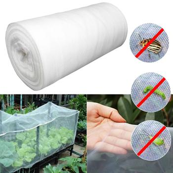 Anti Mosquito Insect Fly Bug Insect Bird Summer Mesh Net Barrier Garden Vegetable Flower Fruit Protection Drop Shipping image