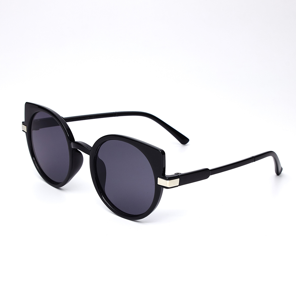 2020 Fashion Lady Sunglasses Shades For Women Eyeglasses Unique Frame Cat's Eye Sun Glasses Designer High Quality