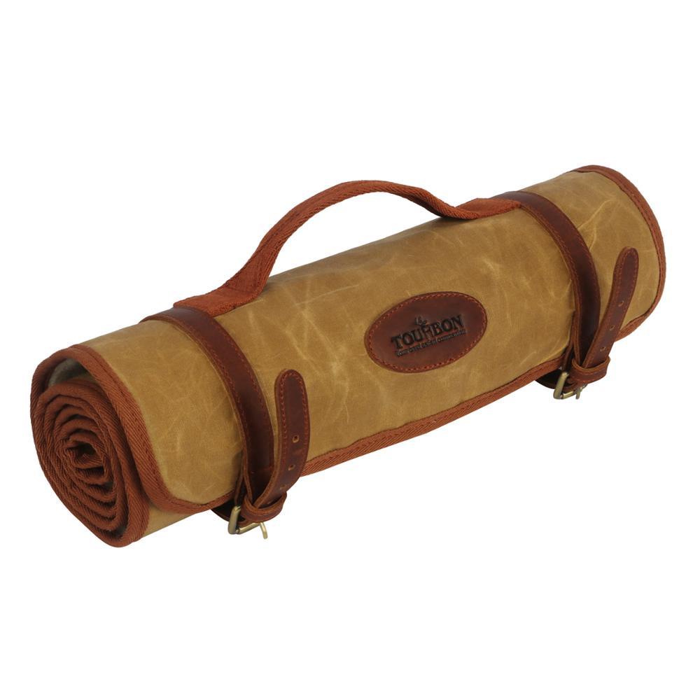 tourbon tactical hunting gun rifle shotgun limpeza esteira velo acolchoado tiro cuidado kit caqui almofada da