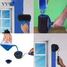 5 шт набор кисточек для самостоятельного нанесения краски инструментов