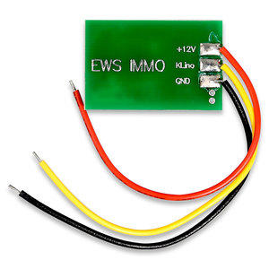 Image 3 - Beste Verkauf Auto EWS Immo Emulator Für BMW