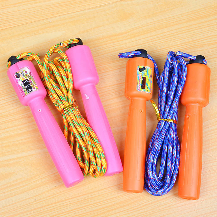Plastic To Automatic Counting Game Electronic Skipping Rope Students Children Sports The Academic Test For The Junior High Schoo