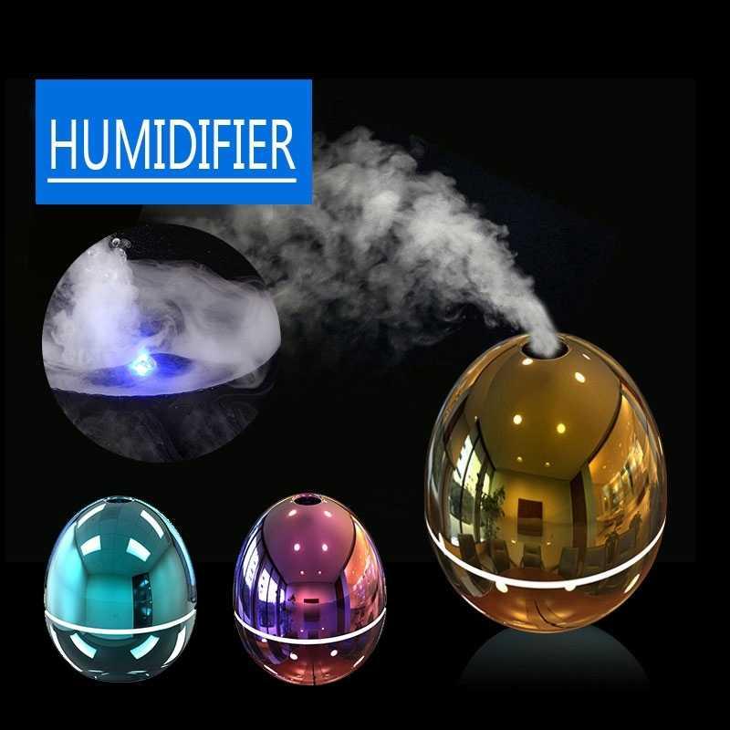 Увлажнитель воздуха USB увлажнитель воздуха ароматерапия эфирные масла диффузор портативный ультразвуковой туман мини очиститель благовоний база для дома