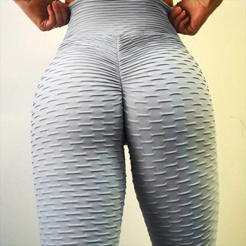 2020 Sexy Yoga Pants Sport Leggings High Waist Push Up Fitness Slim Gym Running Tights Black Workout Sports Pants Yoga Leggings leggings sport women fitness high waist yoga pants leggings fitness feminina yoga tights for workout running