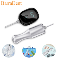Split Ultrasonic Cleaning Rod Portable 100W Cleaner Stick Jewelry Teeth Dental Tableware Baby Toys Washer Ultrasound Equipment