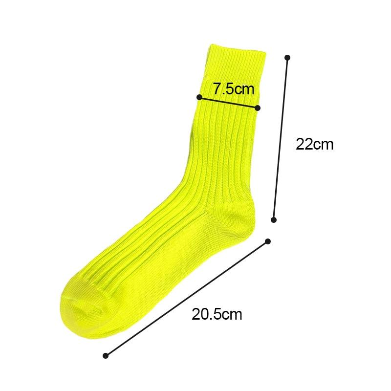 UK 7-11 Sondico Hombre Calcetines De F/úbol Fluorescente Naranja EU 41-46