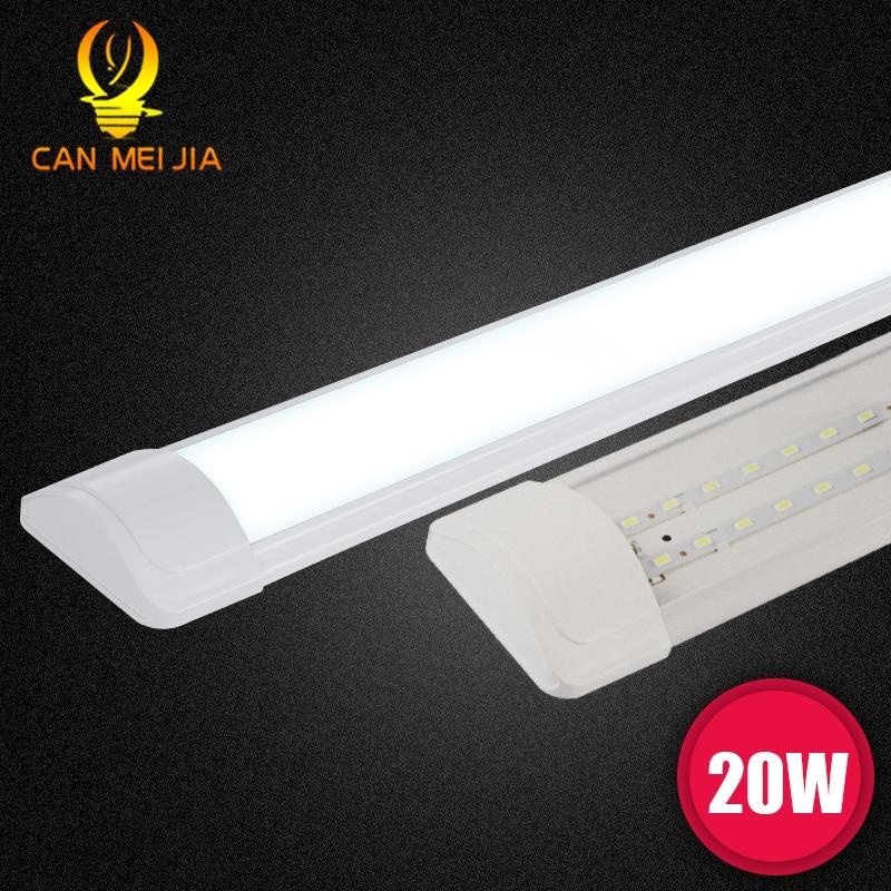 20W Led Tube Light Lamp T8 220V 9W 10W Super Bright Leds Wall Lamp 600mm 60cm 2ft Home Lighting Fixture For Living Room Bedroom